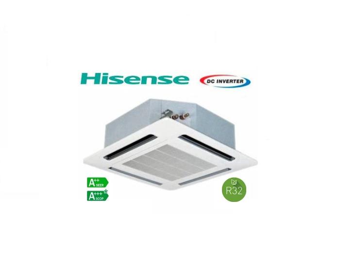 Cassette Hisense