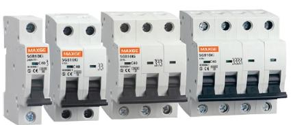 Tipos de protecciones eléctricas (PIAs)