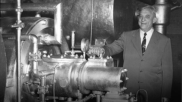 ¿Quien invento el aire acondicionado?