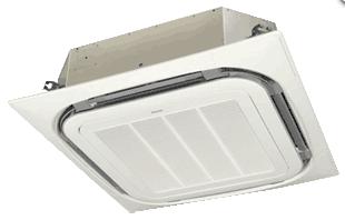 Aire Acondicionado en Torrevieja Cassette 2900 frigorias