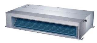 Aire Acondicionado Conductos EAS Electric 4500 frigorias