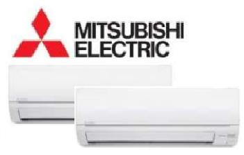 aire acondicionado multisplit Mitsubishi
