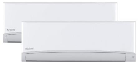 aire Acondicionado Multi Split Panasonic