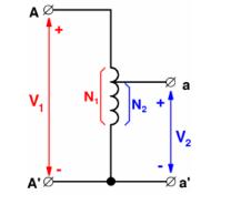electricista en torrevieja esquema de transformador electrico