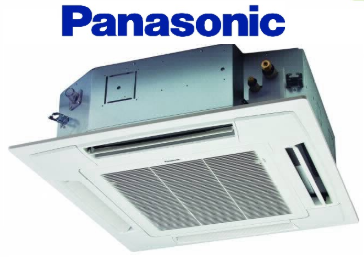 Aire acondicionado en Orihuela Costa Cassette Panasonic