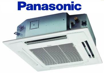 Aire acondicionado Cassette Panasonic