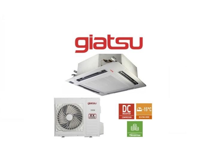 Cassette Giatsu