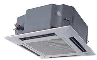 Aire acondicionado en orihuela costa Gree cassette 6600 frigorias
