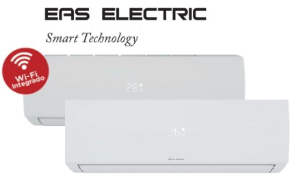 multisplit eas electric frigorias