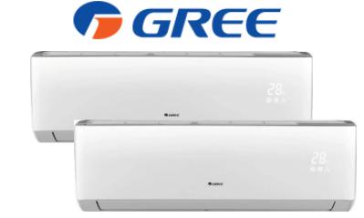 aire acondicionado en orihuela costa multisplit gree
