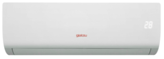 aire acondicionado giatsu frigorias