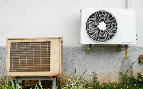 4+1 consejos para ahorrar en aire acondicionado en invierno